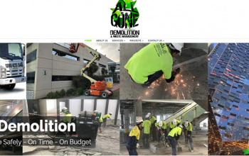 Demolition Services for Old Properties