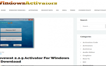 Microsoft Office Professional Plus 2020 Product Key Wat Remover Download